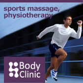 sports massage physiotherapy4 Home